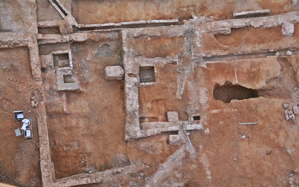 Arqueología de Gestión<br/>Difusión del Patrimonio Cultural